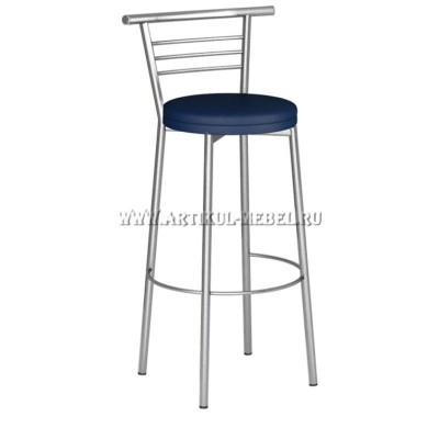 """Барный стул """"Марк"""" (шитое сидение)"""