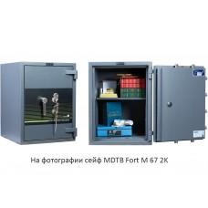 MDTB Fort M 50 EK