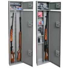 Шкаф оружейный Г-1 (Городской-1)