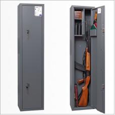 Оружейный шкаф - Дуплет