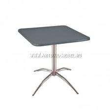 "Квадратный стол ""Ярис Дуолит 78х78"""
