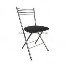 """Складной стул """"Хлоя Блэк"""""""