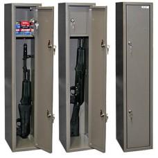 Шкаф оружейный Д-1