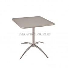 "Квадратный стол ""Ярис Дуолит 65х65"""