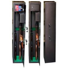 Шкаф оружейный О-1