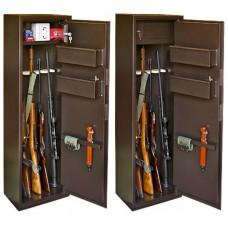 Шкаф оружейный О-53