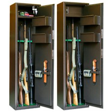 Шкаф оружейный О-43