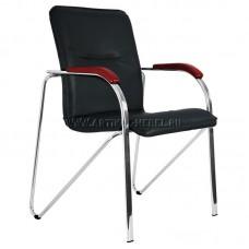 "Стул-кресло ""Самба"" (хром)"