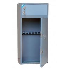 Оружейный шкаф ОШ-10 Сайга
