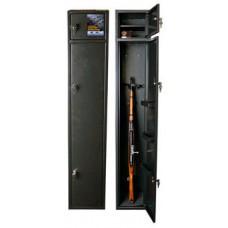 Шкаф оружейный Д-7