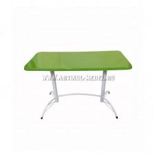 """Кухонный стол """"Ярис Дуолит 120х60"""""""