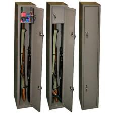 Шкаф оружейный Д-2